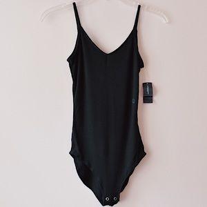 NWT AEO Soft & Sexy Ribbed Bodysuit